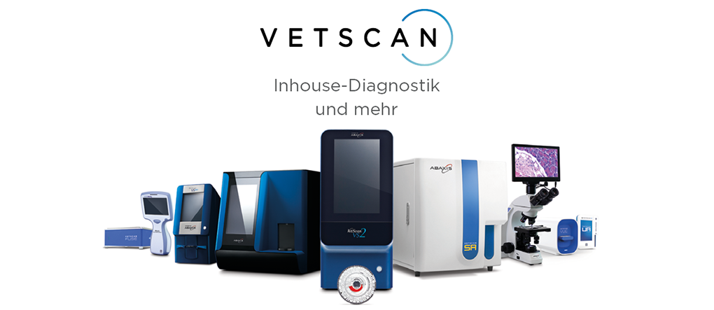 VETSCAN Diagnostik